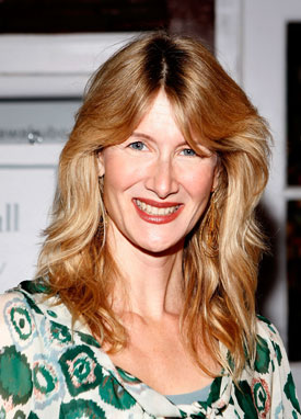 Laura Dern to Star in Comedy Series Called Enlightened For HBO