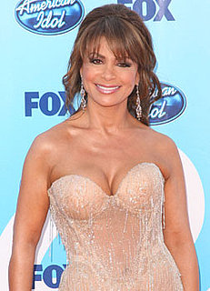 Paula Abdul Says She's Leaving American Idol On Twitter
