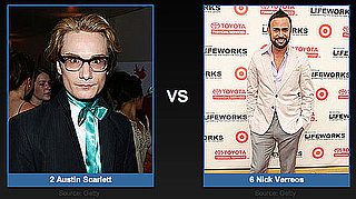 Pick the Best Project Runway Contestant of All Time 2009-08-12 14:30:52