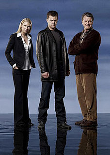 Questions For Fringe Before Season Two