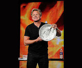 Whisking With Gordon Ramsay