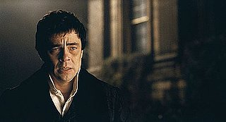 Movie Preview: Benicio Del Toro, Emily Blunt in The Wolfman