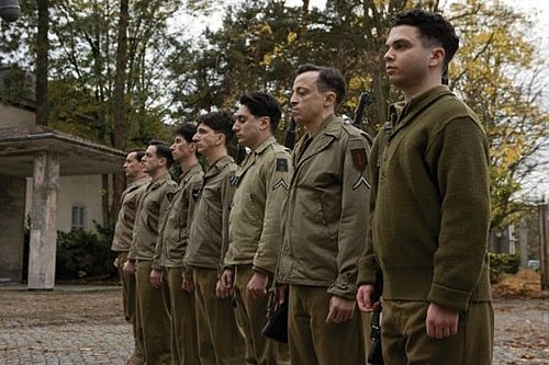 Inglourious Basterds Is Number One at the Box Office For Its Opening Weekend