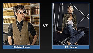 Make Your Picks For Round Four of Our Project Runway Bracket!