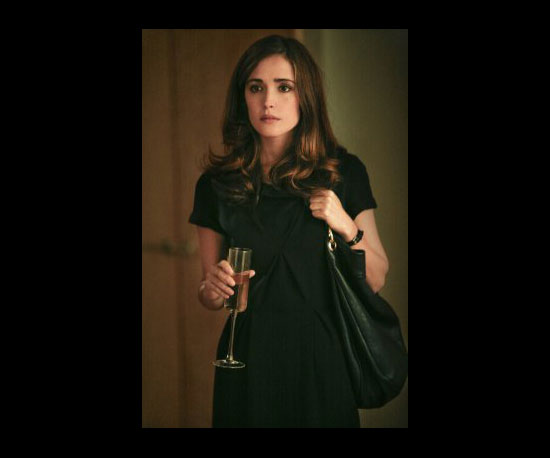 Rose Byrne, Damages