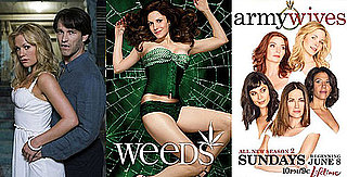 Buzz In: What Summer TV Shows Have You Gotten Into?