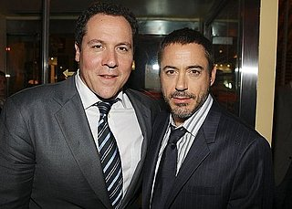 Jon Favreau and Robert Downey Jr Team Up For Cowboys and Aliens