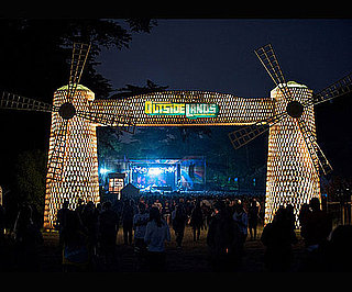 2009 Outside Lands: A Beautiful Weekend