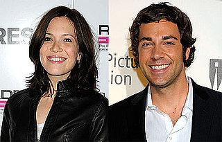 Mandy Moore and Chuck's Zachary Levi to Star in Disney's 3-D Animated Rapunzel