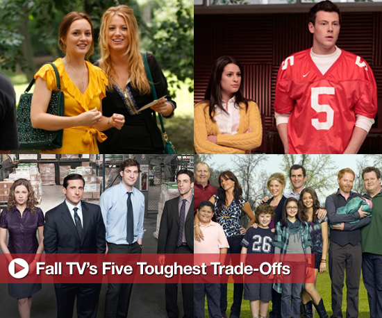 Fall TV Showdown: Five Toughest Trade-Offs