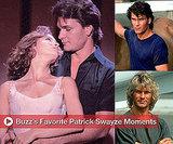Patrick Swayze Tribute: Favorite Screen Moments