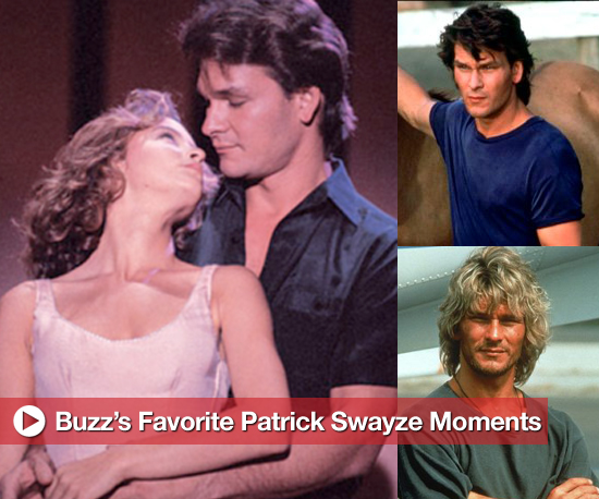 Patrick Swayze Tribute: Favorite Screen Moments