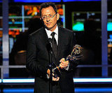 Michael Emerson Brings Home the Gold