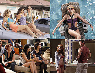 90210 vs. Melrose Place: Which Was More Scandalous?