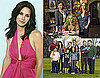 Previews of Cougar Town, Modern Family and Eastwick on ABC