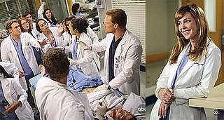 "Grey's Anatomy Rundown, ""I Always Feel Like Somebody's Watchin' Me"""