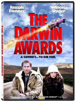 Joseph Fiennes and Winona Ryder, The Darwin Awards