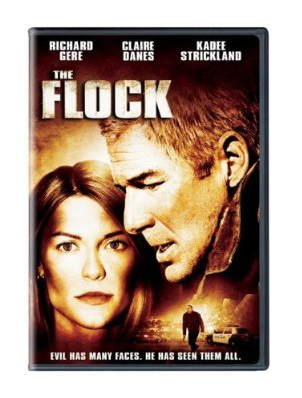 Richard Gere and Claire Danes, The Flock