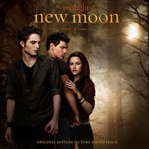 The New Moon Soundtrack