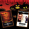 Last Chance to Vote in Round One of Our Scariest Movie Bracket!