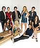 Gossip Girl to Involve a Threesome Storyline 2009-10-06 14:28:54