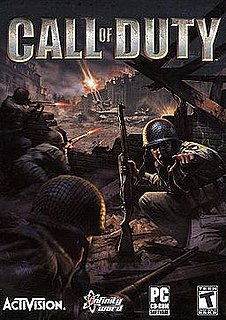 Call of Duty Video Game Could Be Adapted Into a Feature Film