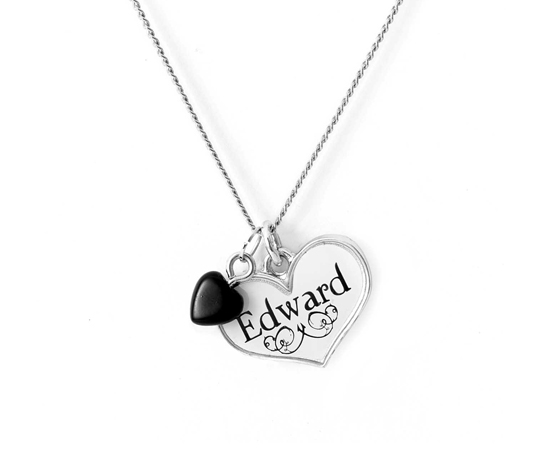 'Edward' Charm Necklace, $32