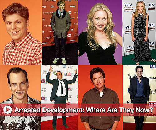 The Current and Upcoming Projects of the Cast of Arrested Development