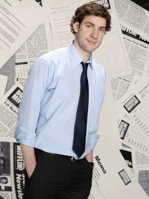 Jim Halpert, The Office