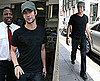Photos of Chace Crawford in London