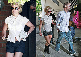 Photos of Britney Spears and Jason Trawick in LA 2009-06-26 15:30:51