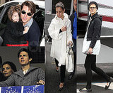Photos of Tom Cruise and Family