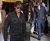 Photos of Johnny Depp in NYC