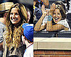 Photos of Kate Hudson at the Ballpark