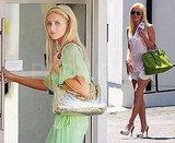Photos of Heidi Montag and Stephanie Pratt in LA