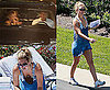 Photos of Kate Hudson, Ryder Robinson, Alex Rodriguez