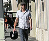 Photo Slide of Ryan Reynolds in LA