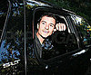 Photo Slide of Orlando Bloom Back at His LA House After Burglary