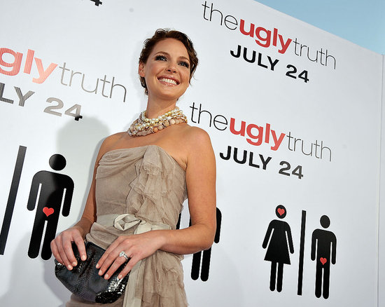 Photos of The Ugly Truth Premier in LA