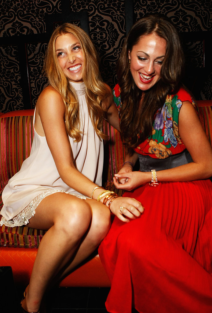 Photos of Whitney Port in Miami
