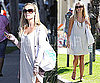 Photos of Reese Witherspoon Shopping in LA 2009-07-17 15:30:00