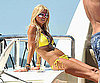 Photo Slide of Tara Reid in a Bikini in St. Tropez