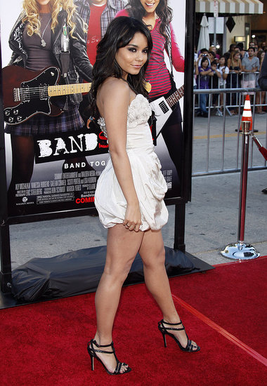 Photos of Vanessa Hudgens Bandslam Premiere