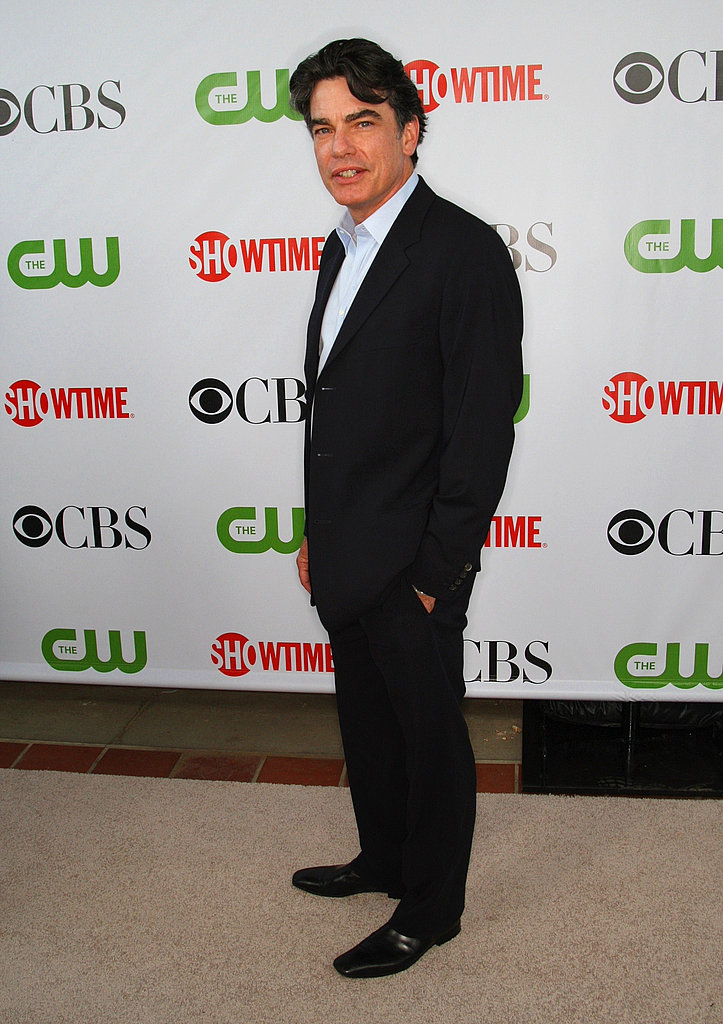 Photos of the Showtime/CW/CBS TCA Afterparty