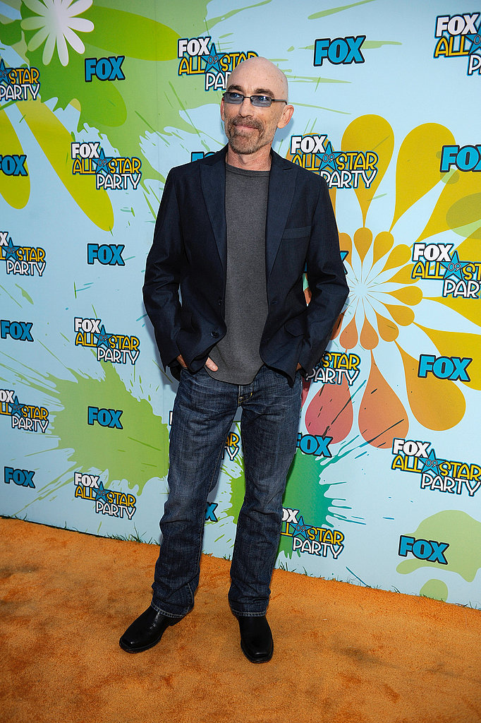 Photos of Fox TCA Party