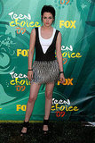Photos of Kristen Stewart at Teen Choice Awards