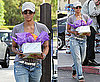 Photos of Halle Berry, Quotes From Her Daily Mail Interview Saying She&#039;ll Never Marry Gabriel Aubry