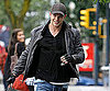 Photo Slide of Kellan Lutz Shopping in Vancouver