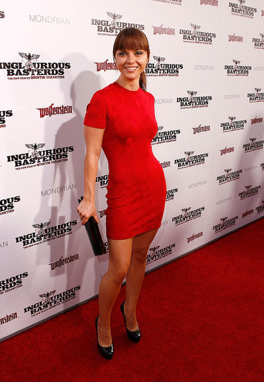 Photos of Inglorious Basterds LA Premiere