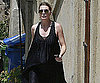 Photo Slide of Pregnant Ellen Pompeo Out in LA